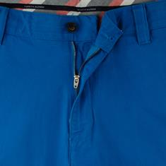TOMMY HILFIGER Shorts blau