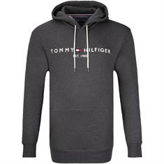 TOMMY HILFIGER Sweatshirt anthrazit