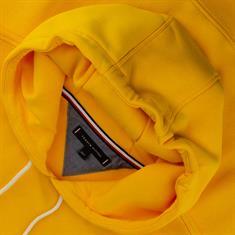 TOMMY HILFIGER Sweatshirt gelb