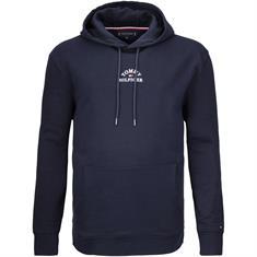 TOMMY HILFIGER-Sweatshirt marine