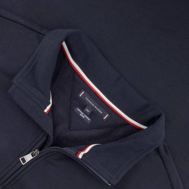 TOMMY HILFIGER Sweatshirt marine