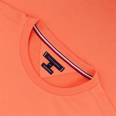TOMMY HILFIGER Sweatshirt orange