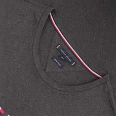 TOMMY HILFIGER T-Shirt anthrazit