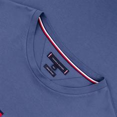 TOMMY HILFIGER T-Shirt blau