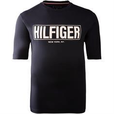 TOMMY HILFIGER T-Shirt marine