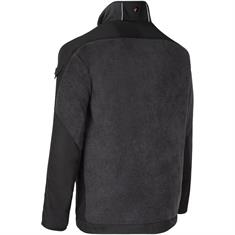 "WELLENSTEYN Fleecejacke ""Jet-Jacke"" anthrazit"
