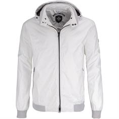 "WELLENSTEYN Funktionsjacke ""College"" creme"