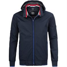 "WELLENSTEYN Funktionsjacke ""College"" marine"