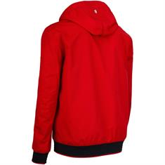 "WELLENSTEYN Funktionsjacke ""College"" rot"