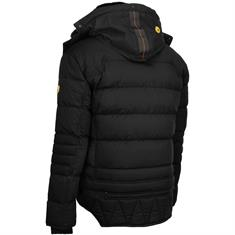 "WELLENSTEYN Funktionsjacke ""Starstream"" schwarz"