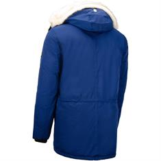 "WELLENSTEYN Funktionsjacke ""Vulcano Men"" blau"