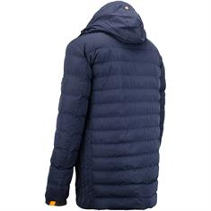 "WELLENSTEYN Steppjacke ""Carmenere Men"" blau"