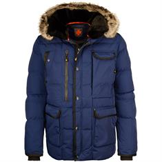 "WELLENSTEYN Steppjacke ""Marvellous"" royal-blau"