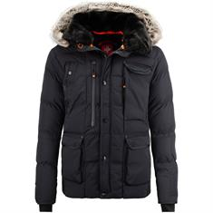 "WELLENSTEYN Steppjacke ""Marvellous"" schwarz"